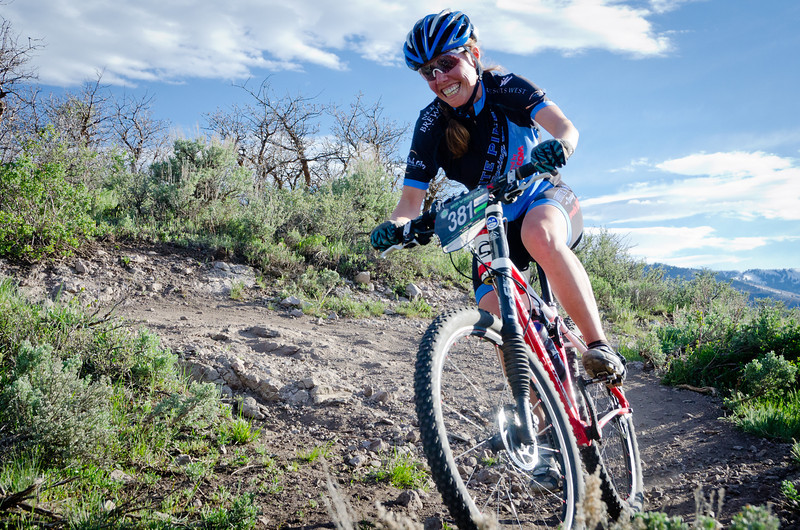 Mountain Bike Race, Utah 13 - EyeMotionPhotography