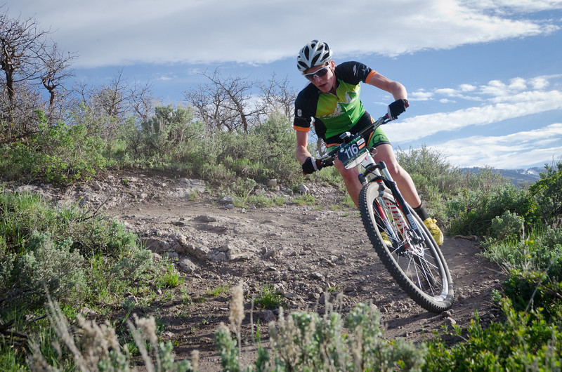 Mountain Bike Race, Utah 12 - EyeMotionPhotography