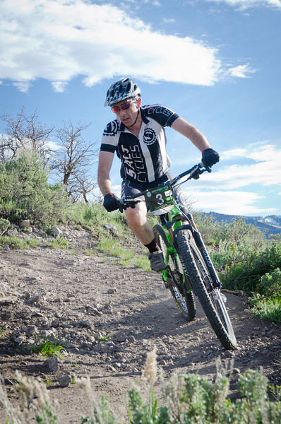 Mountain Bike Race, Utah 14 - EyeMotionPhotography