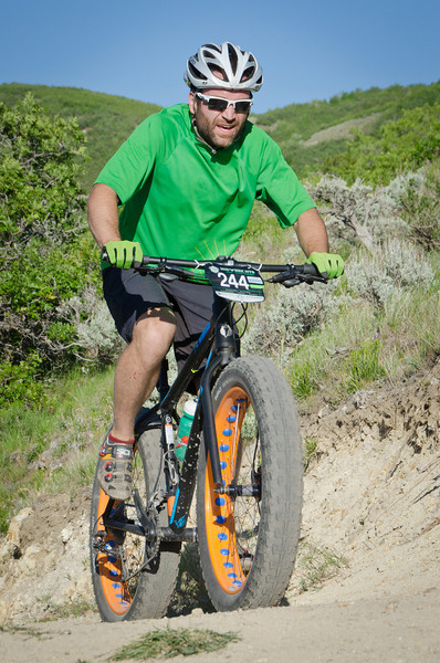 Mountain Bike Race, Utah 7 - EyeMotionPhotography