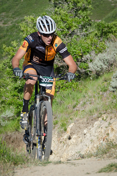 Mountain Bike Race, Utah 5 - EyeMotionPhotography